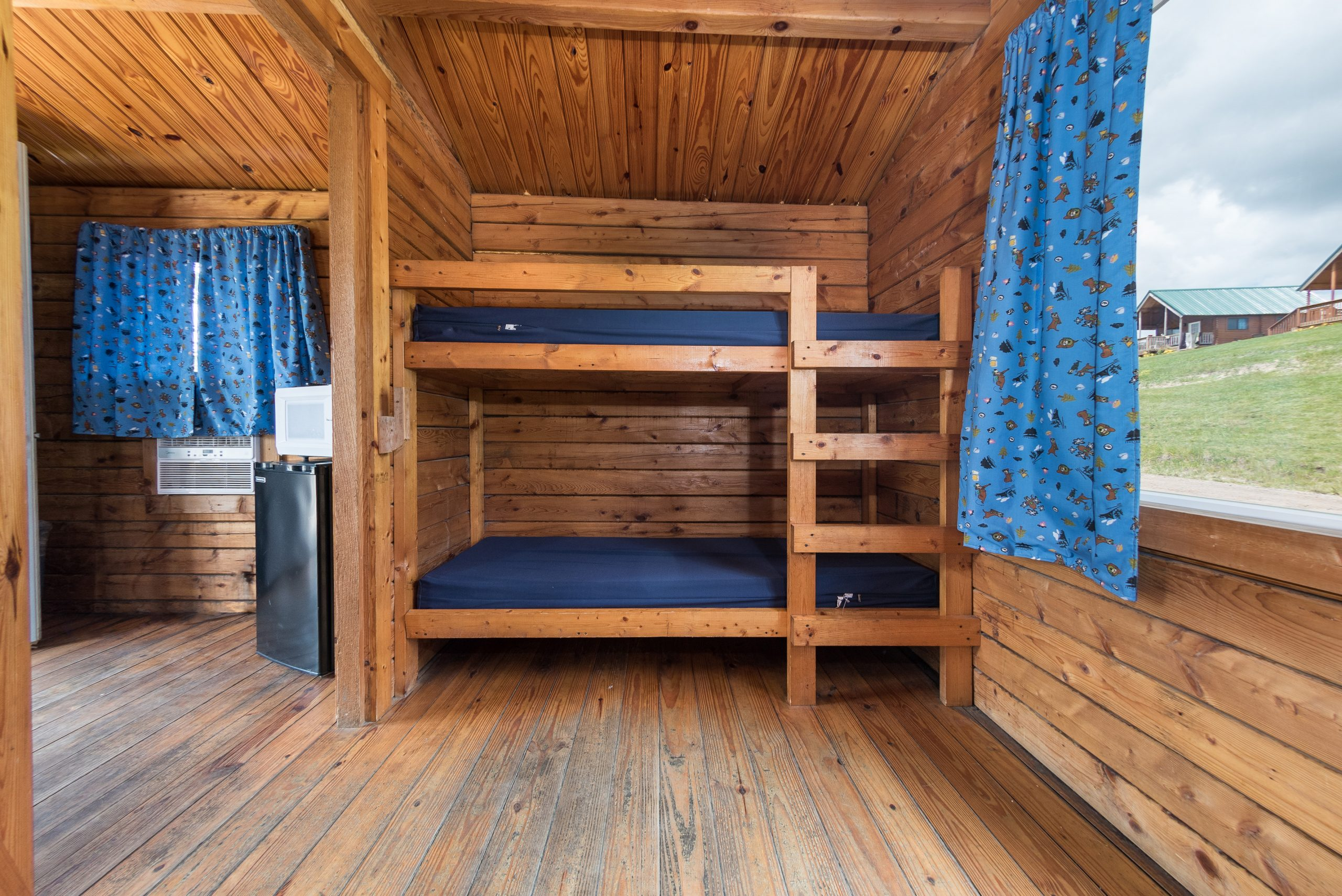 165 yogi bear campground 20200623 at RV park Sioux Falls SD