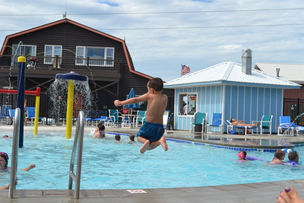 Amenities | Sioux Falls Camp Jellystone Campground at RV park Sioux Falls SD