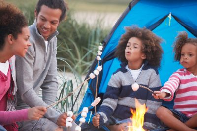 3 Ways To Connect With Your Kids On Your Family Camping Trip at RV park Sioux Falls SD